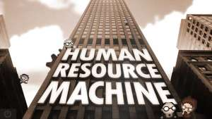 "Gra logiczna ""Human Resource Machine"" (Windows/Mac OS/Linux)"