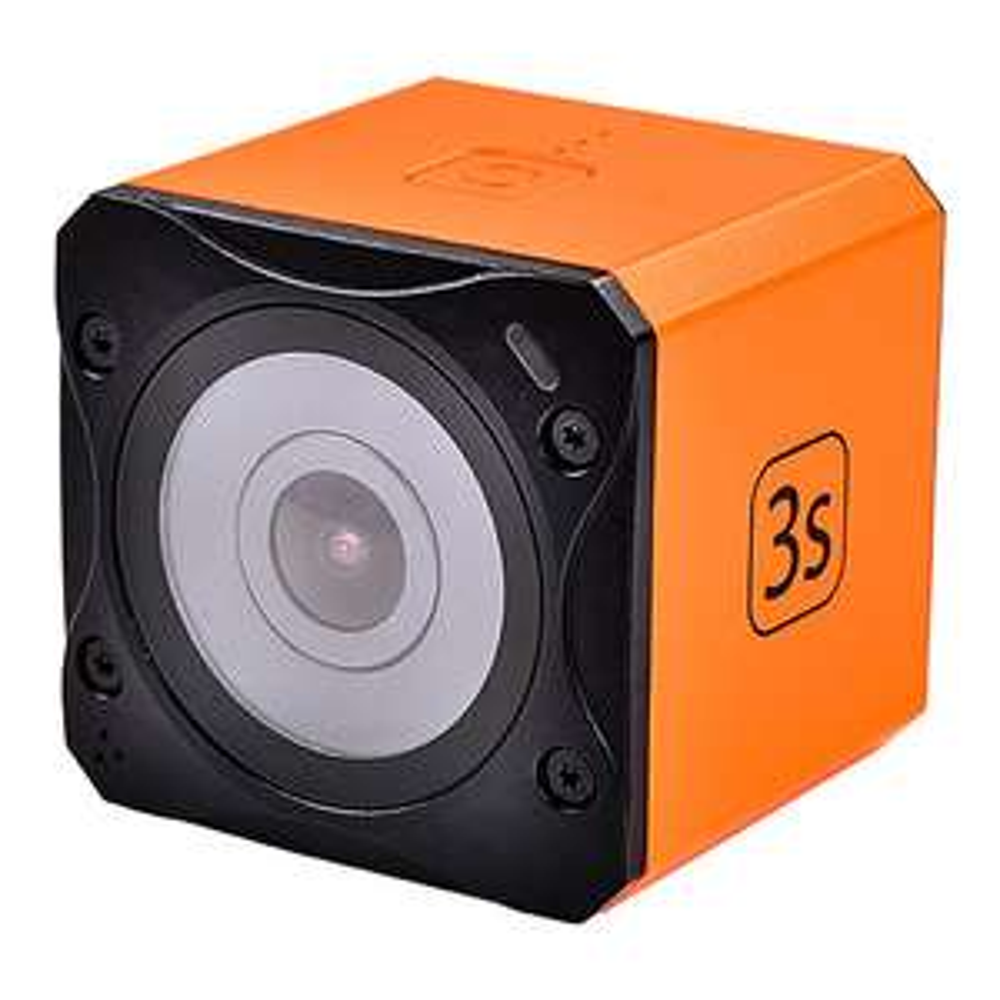 RUNCAM 3S  - nowa kamerka od Runcama (PREORDER)