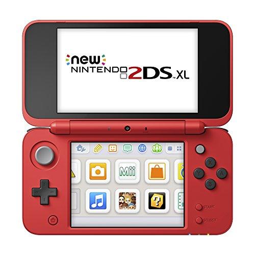 New Nintendo 2DS XL za około 500 zł z Hiszpańskiego Amazona