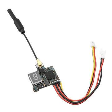 Eachine VTX02 Super Mini 5.8G 40CH 200mW FPV Transmitter for RC Drone