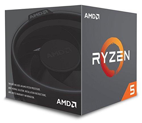 AMD Ryzen 2600 @Amazon.DE