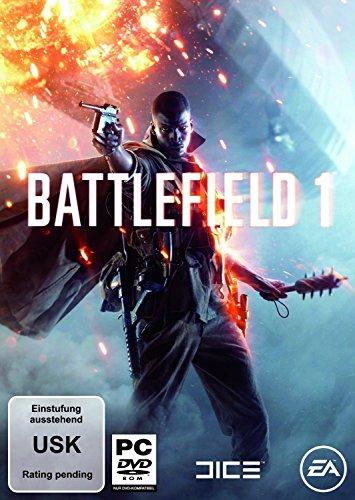 Battlefield 1 - PC Origin - 4,99 Euro @amazon.de