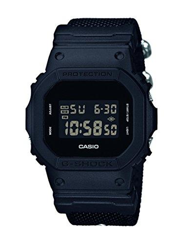 Zegarek Casio G-Shock DW-5600bbn-1ER w dobrej cenie