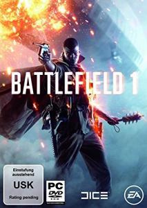 Battlefield 1 @ Origin (PC)