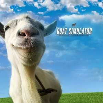 Goat Simulator G2A midweeksale