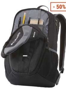 Plecak COLUMBIA BEACON DAYPACK BLACK, GRAPHITE