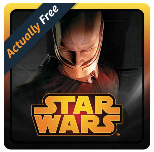 """""""Star Wars: KOTOR"""" (oraz inne gry) ZA DARMO w Amazon Underground"""