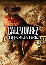 Call of Juarez Gunslinger w polskiej wersji językowej (PC) za 14,99zł @ CDP