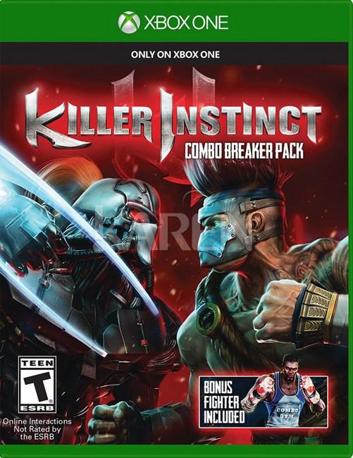 Killer Instinct (Xbox One) za 21,78zł @ Karen