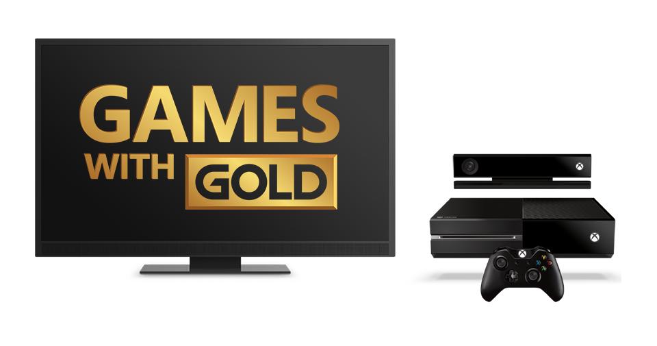 Games with Gold (wrzesień) @ Xbox