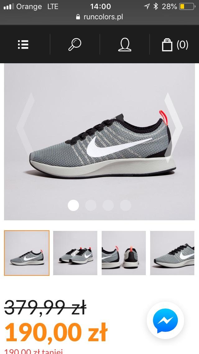 Buty Nike Dualtone Racer