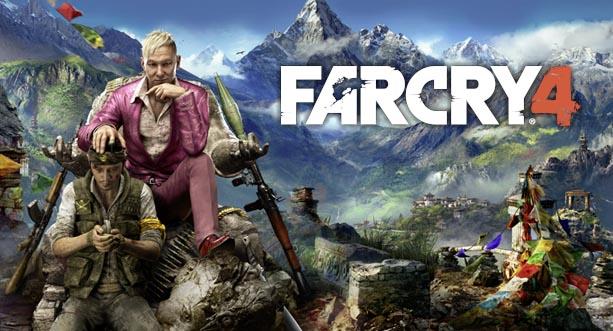 Far Cry 4 (PC) za 39,97zł @ Uplay