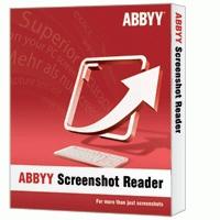 ABBYY Screenshot Reader [PC]