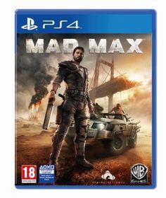 Błąd cenowy!? Mad Max (PS4) za 129,99zł @ Empik