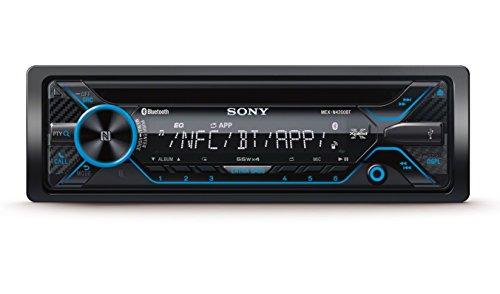 Sony MEXN4200BT - radioodtwarzacz CD z BT