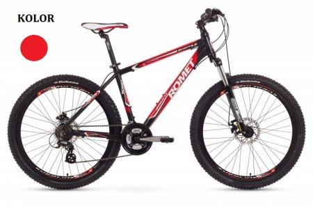 Rower górski Romet Rambler 4.0 700zł taniej + darmowa dostawa @ Mall