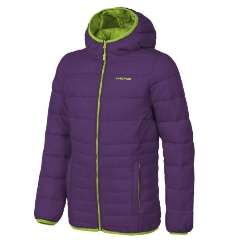 Zimowa kurtka dla dziecka Head AGU  , różne kolory
