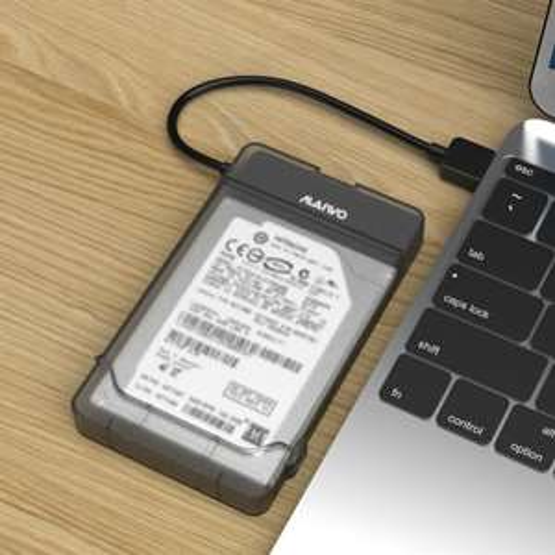 Obudowa na dysk MAIWO K104 USB 3.0