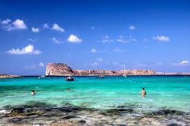 Grecja, Kreta, Chania, 7dni, All Inclusive, przy plaży POZ, WAW, KTW, GDN 22.08
