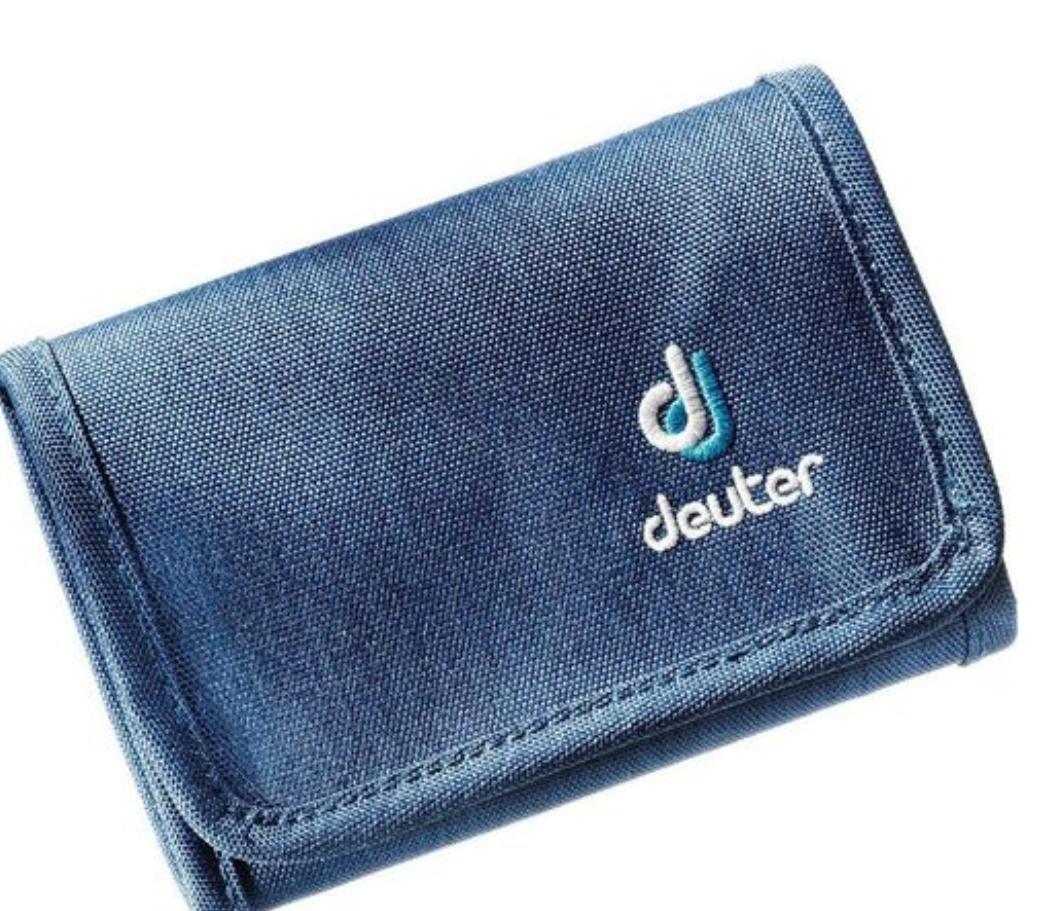 Deuter Portfel Travel Wallet Deuter