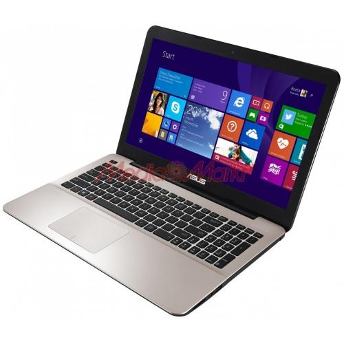 """Laptop ASUS R556LD-XO125H (15.6"""", i5, 4GB RAM, 1TB dysk, Win 8.1/10) @ Media Markt"""