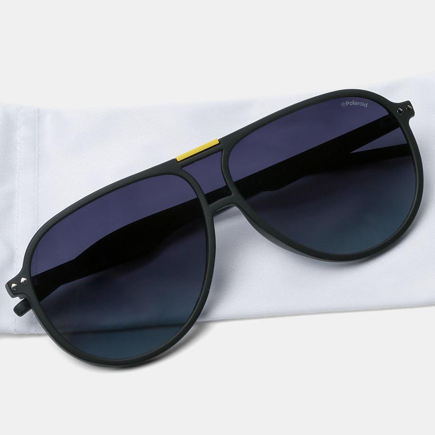 Okulary przeciwsłoneczne Polaroid 6025S  - awiatory z polaryzacją