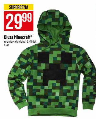 Bluza Minecraft Polomarket