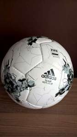 Piłka Adidas TEAM REPLIQUE CE4221