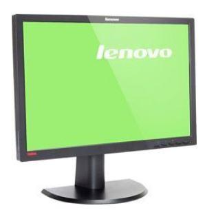 "monitor poleasingowy Lenovo LT2452p 24"""