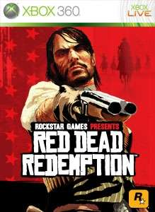 Red Dead Redemption Xbox One / 360