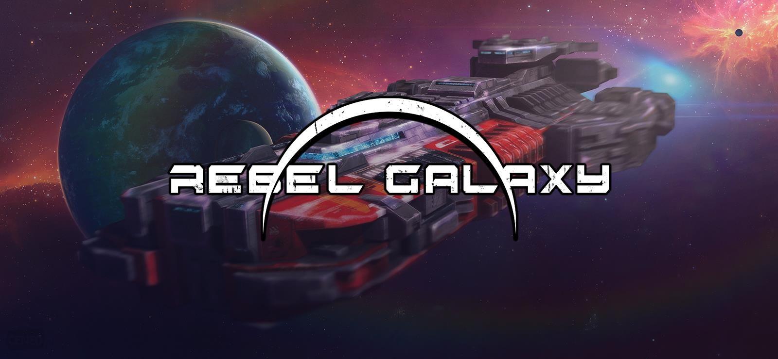 [chrono.gg] Rebel Galaxy
