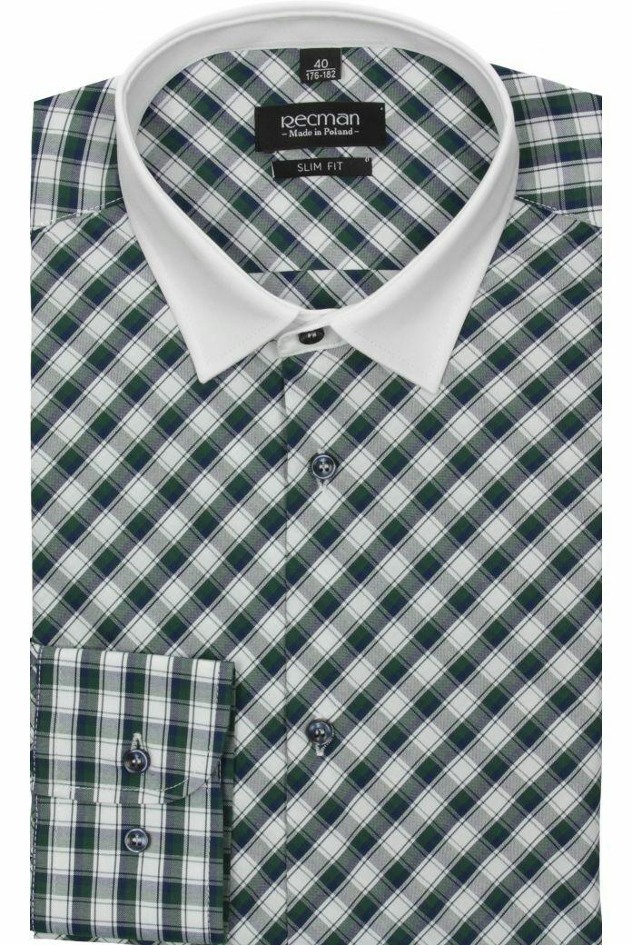 RECMAN Outlet Koszule -60-75%