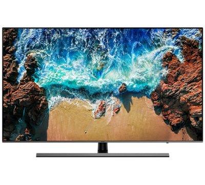 Samsung UE55NU8042T  120hz / HDR / 2600 PQI / 15ms input lag / 10bit