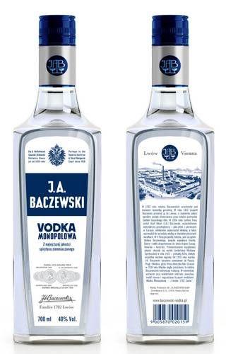 [ BIEDRONKA] J.A. Baczewski 0,7