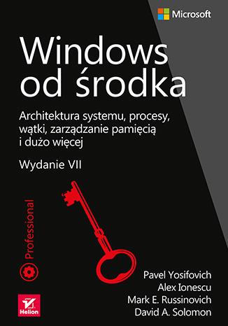 """Błąd cenowy. Książka """"Windows Od Środka"""" za 1/3 ceny @ Gigant"""