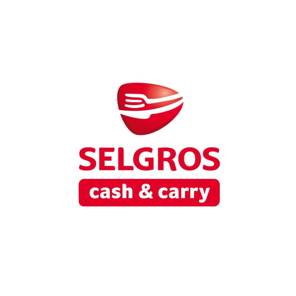 Selgros -10% na cały asortyment za aktywację aplikacji