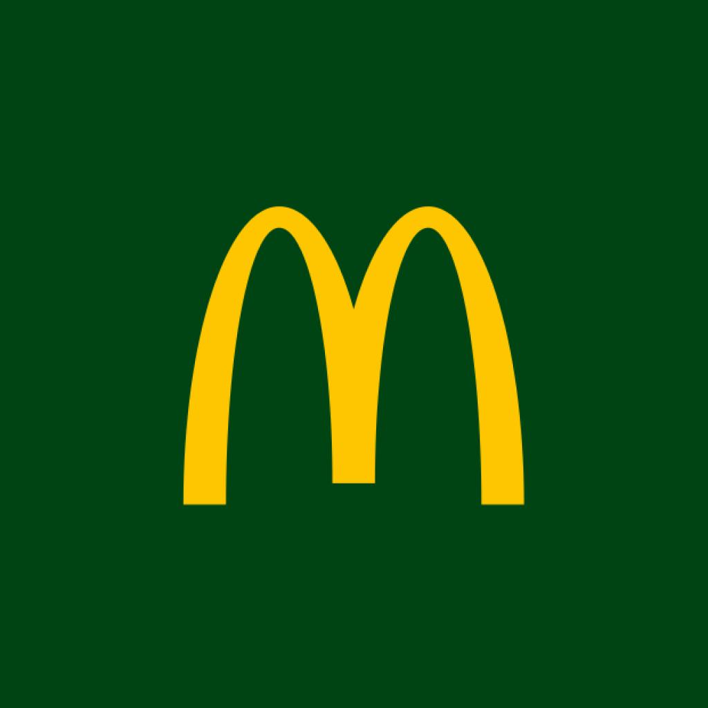 McDonald's duży shake - 4zł