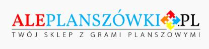 aleplanszowki.pl - 3% na wszystko