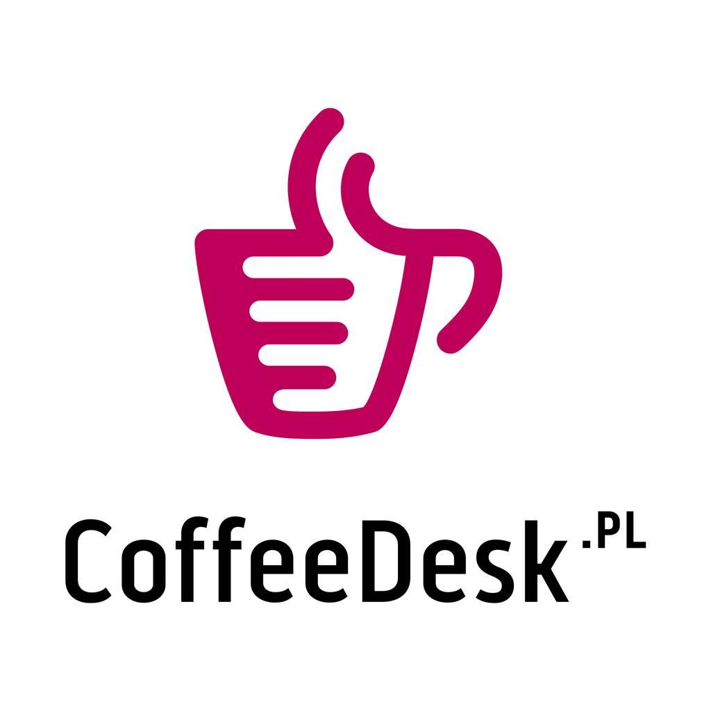 Na dzień Taty darmowa dostawa na coffeedesk.pl