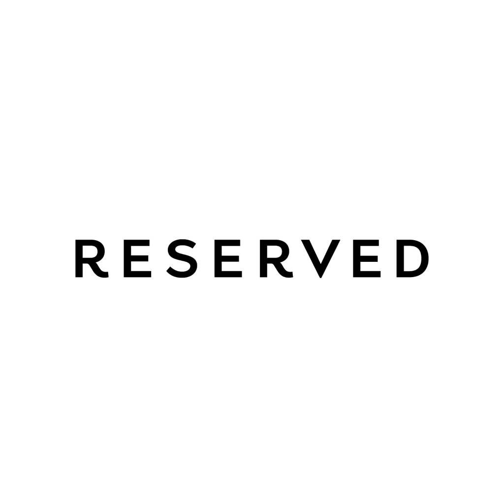 20% na nieprzecenione w Reserved