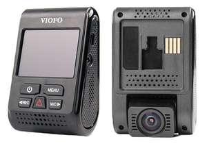 Rejestrator Viofo A119 v2 - polska dystrybucja