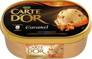 Lody Carte D'Or Premium | Lewiatan Bytów