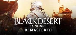 Darmowy weekend z Black Desert Online Steam