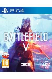 Battlefield 5 na ps4
