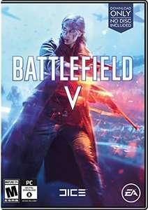 Battlefield 5 Digital Version Amazon.com