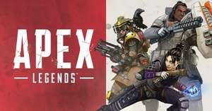 Przepustka sezonowa Apex Legends i darmowe nagrody