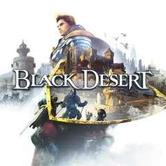 Niższa cena na Pre-Order Black Desert na PS4