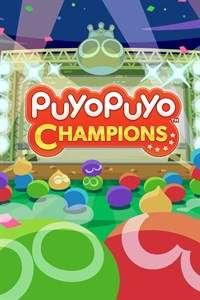 Darmowy weekend z Puyo Puyo Champions i Black Desert w ramach Xbox Live Gold Free Play Days Xbox One