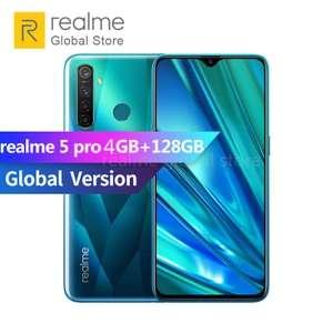 OPPO Realme 5 Pro 4/128GB 183,22$