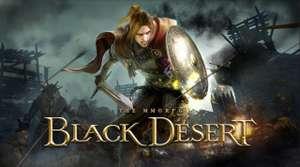 Black desert mmorpg za darmo - wersja klienta